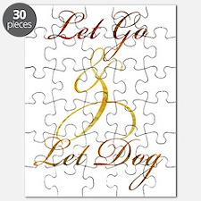 dog2 Puzzle