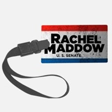 ART Shirt Rachel Maddow for Sena Luggage Tag