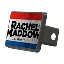 ART Shirt Rachel Maddow fo Hitch Cover