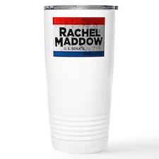 ART Shirt Rachel Maddow for Sen Travel Mug