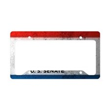 ART Shirt Rachel Maddow for S License Plate Holder