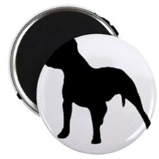 pit-bull-silhouette1.gif Magnet