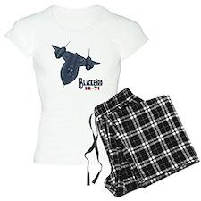 Blackbird-10 Pajamas