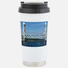 PortLiftMag Travel Mug