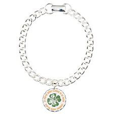 lucky-enough-DKT Charm Bracelet, One Charm