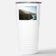 California-2 Travel Mug