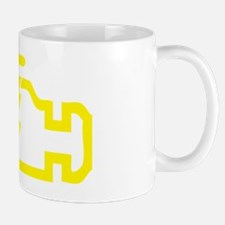 CHECKENGINE Mug