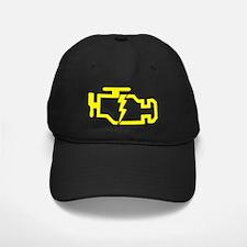 CHECKENGINE Baseball Hat