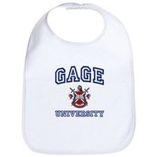 GAGE University Bib
