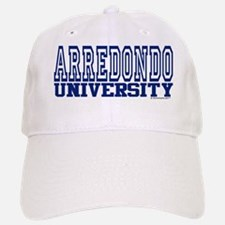 ARREDONDO University Baseball Baseball Cap