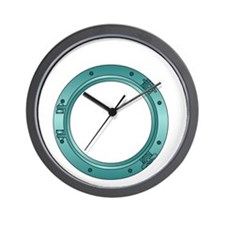 Wheresthebuffet Wall Clock