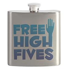 freehighfives Flask