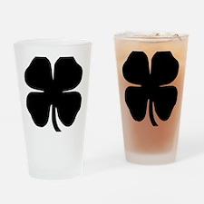 Black Clover Drinking Glass