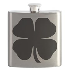 Black Clover Flask