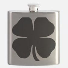 Black Clover Flask