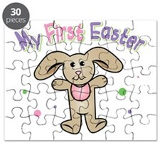myfirsteasterbabygirl Puzzle