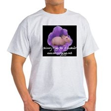 flower21 T-Shirt