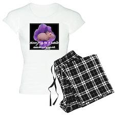 flower21 Pajamas