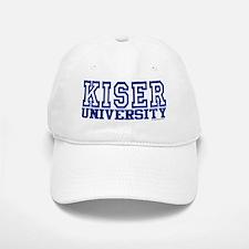 KISER University Baseball Baseball Cap