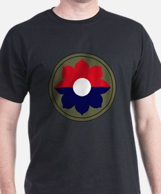 9th Infantry Division T-Shirt