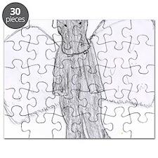 HolyHippo Puzzle
