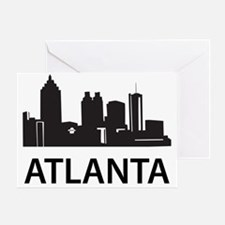 atlanta1 Greeting Card