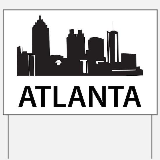 atlanta1 Yard Sign