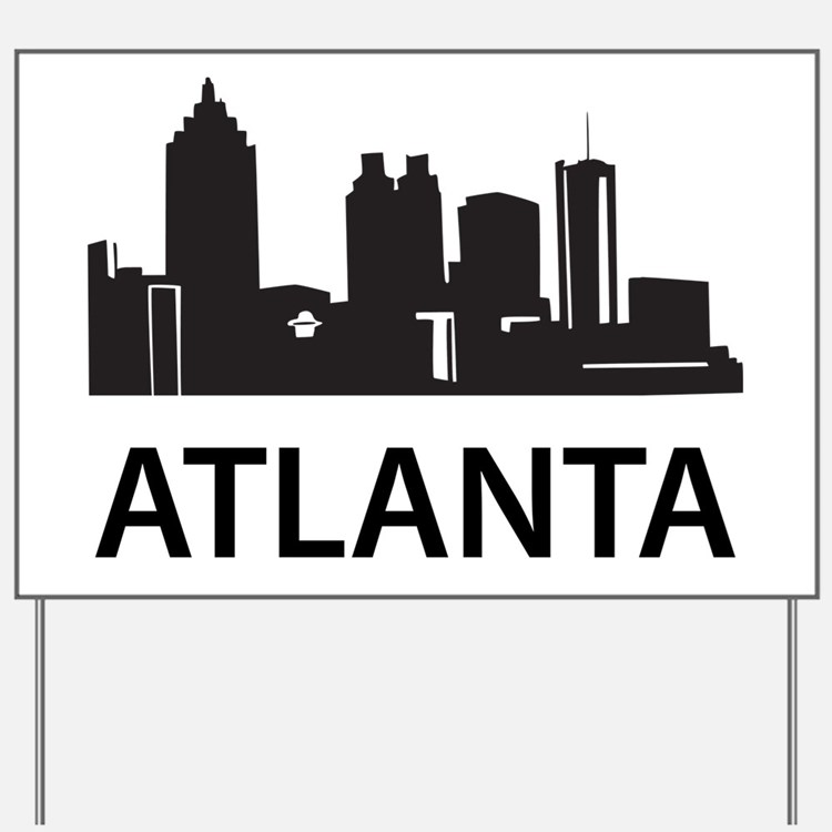 Atlanta Georgia Stock Footage Video - Shutterstock