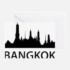 bangkok1 Greeting Card