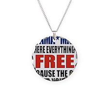 o_mart_shirt_lt_c Necklace
