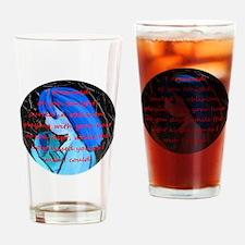 Loss Drinking Glass