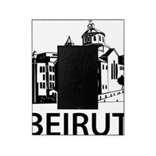 beirut1 Picture Frame