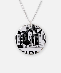beirut1 Necklace
