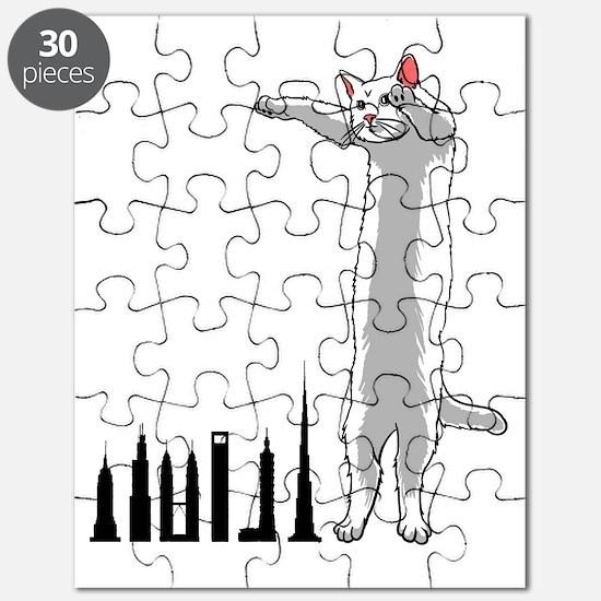longcat Puzzle