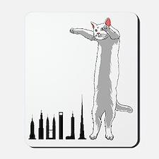 longcat Mousepad