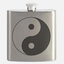 Yin_Yang2 Flask