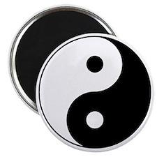 Yin_Yang2 Magnet