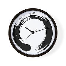 enso_blk Wall Clock