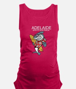 Adelaide, South Australia Maternity Tank Top