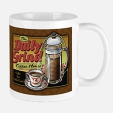 Daily Grind Mug