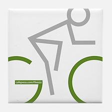 2-GO Tile Coaster