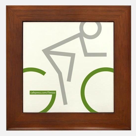 2-GO Framed Tile