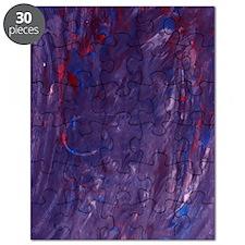 PurpleJournal Puzzle