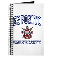 ESPOSITO University Journal