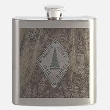 2-pct Flask