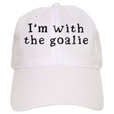 With Goalie plus Baseball Cap