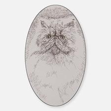 Persian_Cat_Kline Decal