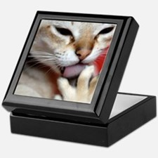 DSCafe303 Keepsake Box