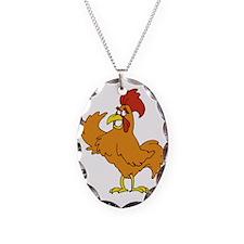 Cock Necklace