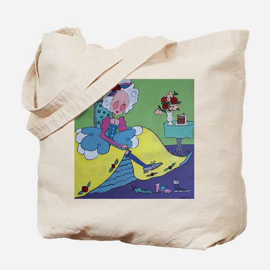 Marie Antoinette - Bliss Tote Bag